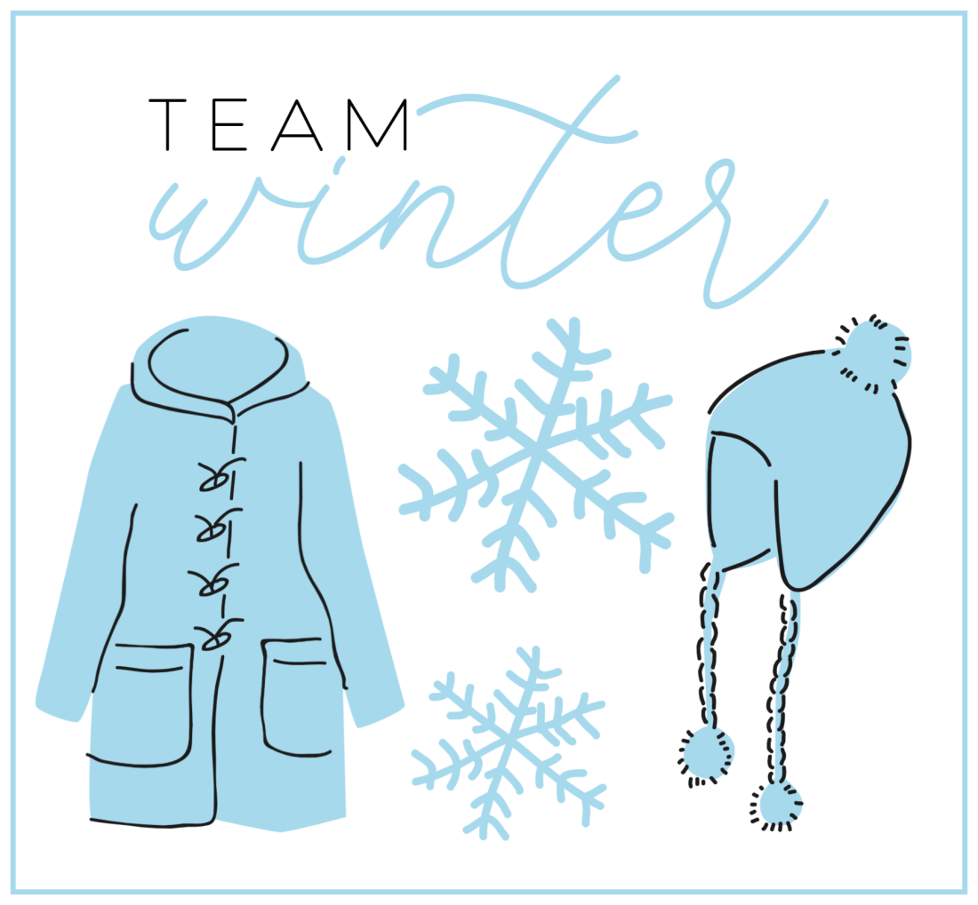 team winter